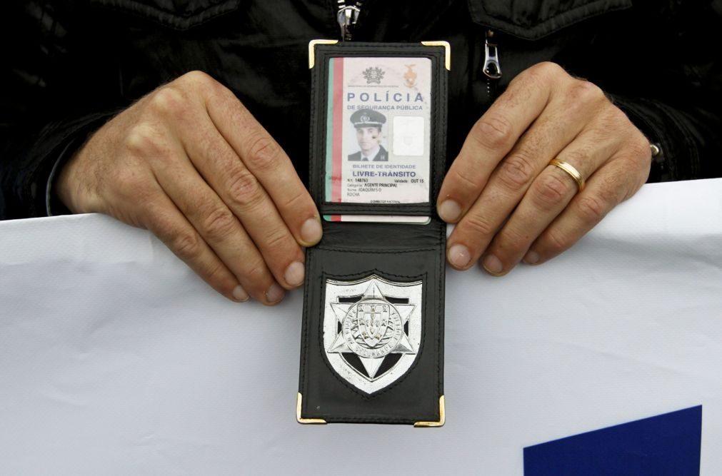 PSP de Lisboa deteve 50 pessoas nas últimas 24 horas