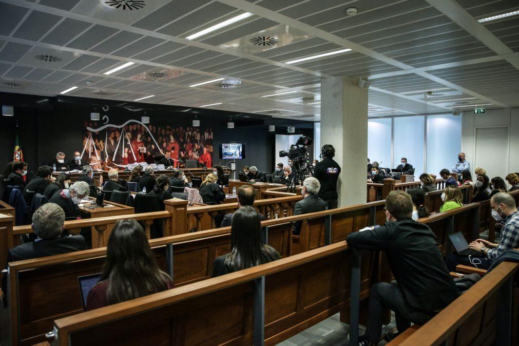 Operação Marquês: Juiz levanta arresto a casa da rua Braamcamp e apartamento de Paris