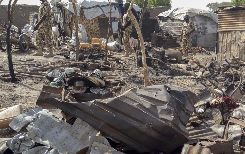 Oito soldados do Chade mortos em combates com Boko Haram