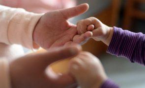 Número de nascimentos no primeiro trimestre de 2021 regista valor mais baixo desde 2015