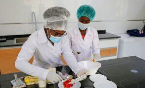 Universitários criam projeto para reduzir desperdício alimentar em Cabo Verde