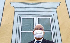 António Costa anuncia 252 milhões de euros de investimento na investigação e economia do mar