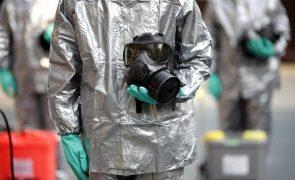 Regime de Damasco utilizou armas químicas num ataque em 2018 - OIAC