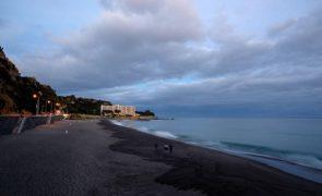 Covid-19: Restaurantes e cafés fecham no Nordeste e em Vila Franca do Campo