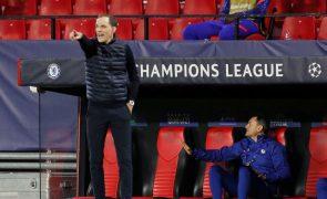 LC: Thomas Tuchel descarta abordagem expectante no reencontro com o FC Porto