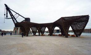 Bienal de Arquitetura de Veneza confirma abertura a 22 de maio com programa expandido