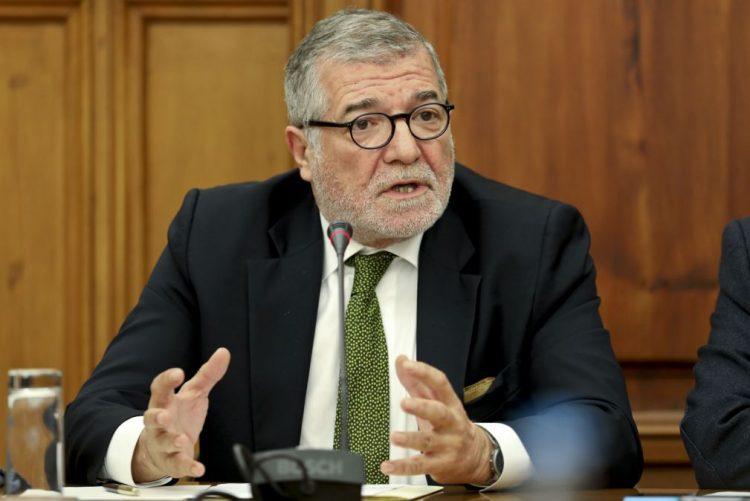 Inquérito/CGD: Campos e Cunha admite