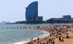 Covid-19: Espanha com 22.744 novos casos desde sexta-feira e 197 mortes