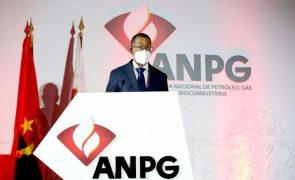 Angola lança a 30 deste mês licitação de nove blocos petrolíferos terrestres