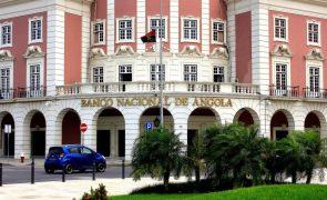 Banco central angolano suspende atividades de quatro casas de câmbio