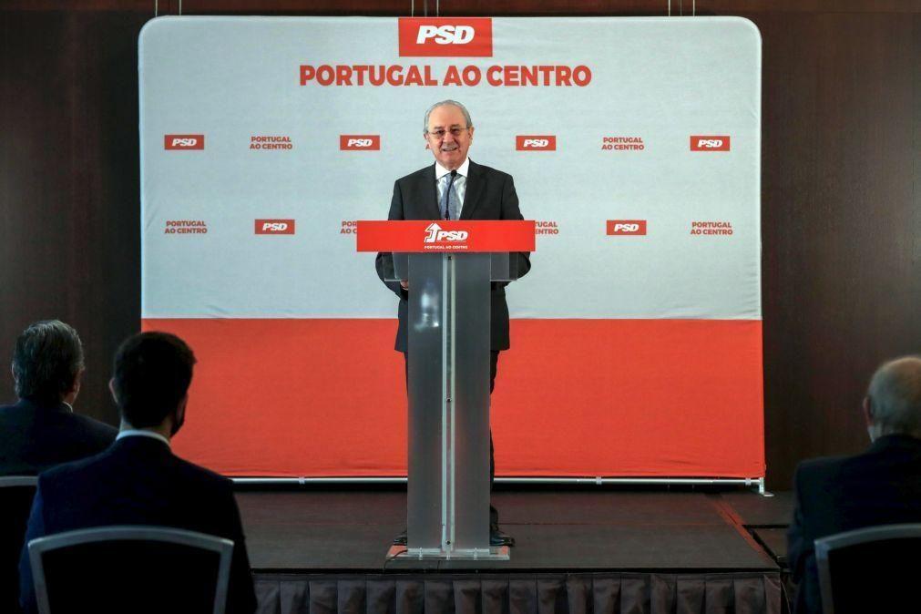 Operação Marquês: Rio defende reforma e responsabiliza poder político pela ineficácia do sistema