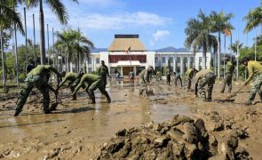 Timor-Leste/Cheias : Governo do Japão, ANZ e Fundação Oriente anunciam ajudas ao país