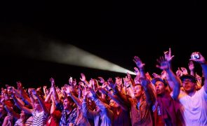 Covid-19: Festival Gouveia Art Rock adiado para abril de 2022