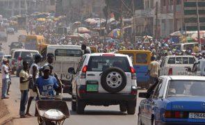 Organizações islâmicas guineenses pedem a Família Franciscana que evite dividir a população