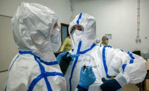 Covid-19: Açores registam 17 novos casos e 20 recuperações