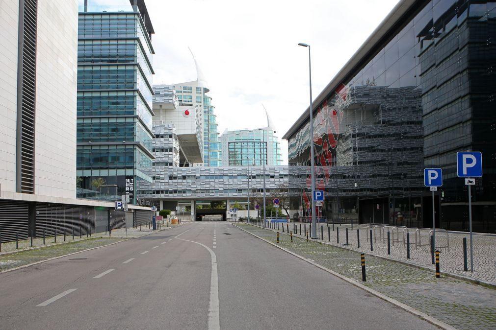 Arrendamento de escritórios cai 29% na Grande Lisboa e 17% no Grande Porto em 2020 - Estudo