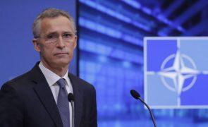 NATO pede colaboração da Índia diante do crescimento militar da China