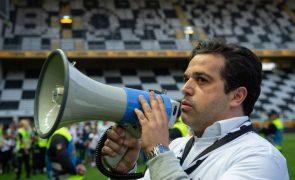 Boavista reticente face à possível redução da I Liga para 16 equipas