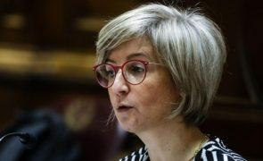 Covid-19: Marta Temido aponta data para decisões sobre desconfinamento