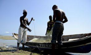 ONG promove pesca sustentável no centro de Moçambique