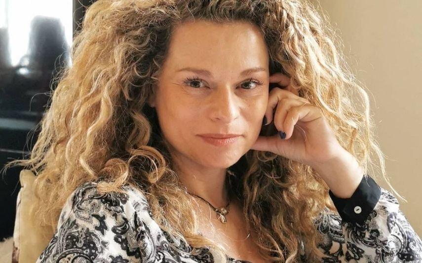Rita Mendes revela nome para o terceiro filho