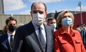 Covid-19: França suspende voos com o Brasil