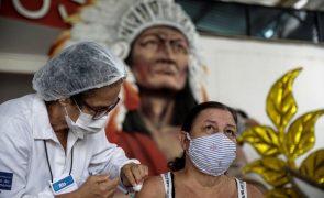 Covid-19: Brasil tem 1,5 milhões de pessoas estão com segunda dose da vacina atrasada