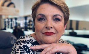 Luísa Castel-Branco surpreendida pelos filhos: «Não nos víamos desde o natal»