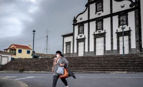 Covid-19: Ilha de São Miguel irá passar a alto risco de contágio