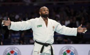Judo/Europeus: Lisboa com menos campeões, mas com vários líderes mundiais