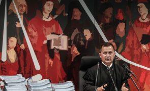 Operação Marquês: Associação de juízes diz ser legítimo e saudável escrutínio público