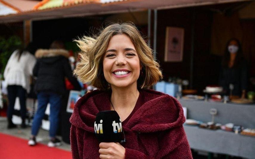 Isabel Silva regressa aos ecrãs da TVI já este domingo