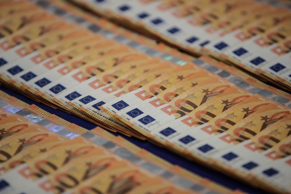 Banco de Portugal imprime recorde de 380,5 milhões de notas em 2020