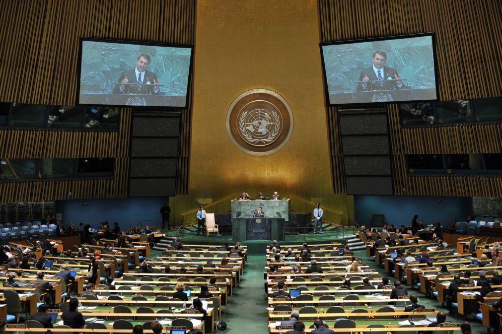 Timor-Leste candidata-se ao Conselho de Direitos Humanos da ONU em 2024-2026