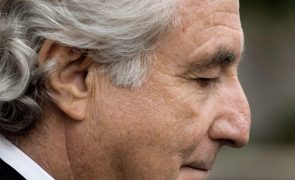 Bernie Madoff morre na prisão aos 82 anos