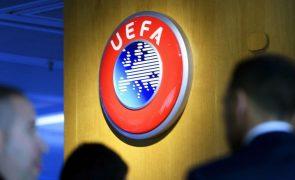Euro2020: UEFA confirma Roma como cidade-sede após garantia de público