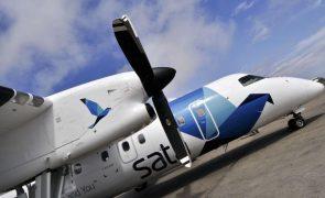 Covid-19: Grupo SATA vai receber 12ME em subvenções para compensar prejuízos