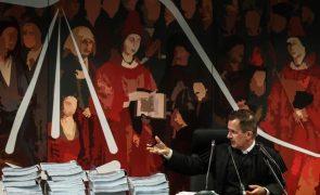 Operação Marquês: Recursos só darão entrada no Tribunal da Relação em 2022