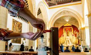 Covid-19: Espanha com 10.474 novos casos e a incidência supera os 200 casos