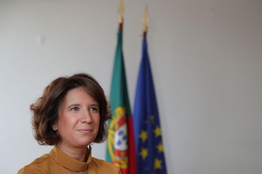 Covid-19: Portugal negoceia recuperação de rotas aéreas