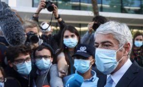 Operação Marquês: Sócrates acusa