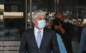 Operação Marquês: Sócrates afirma que juiz