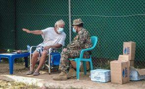 Covid-19: Autoridades timorenses aceitam parte das exigências da família sobre caso polémico de óbito