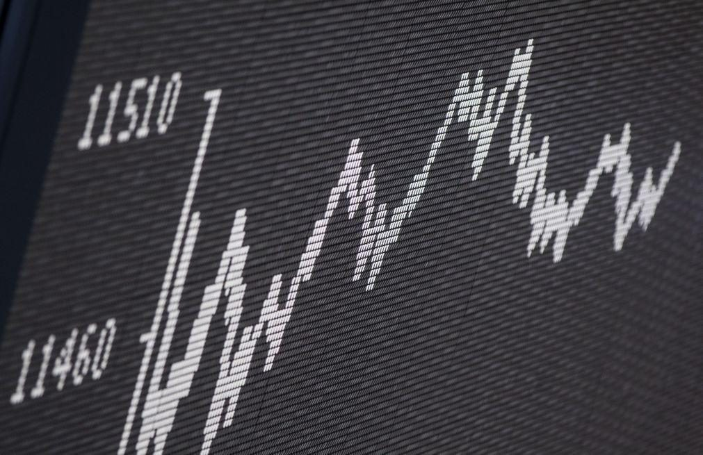 Bolsa de Lisboa abre a subir 0,12%