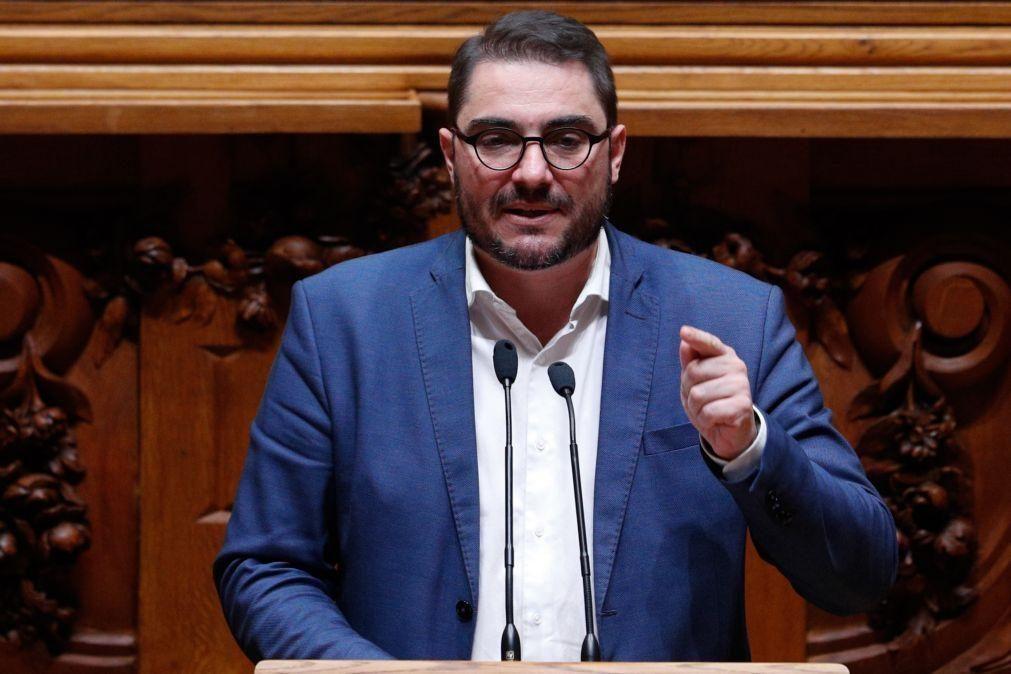 PCP quer criar crime de enriquecimento injustificado com pena agravada para políticos