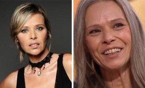 Rute Marques Como o tempo passa! Ex-modelo regressa à TV 10 anos depois e explica ausência