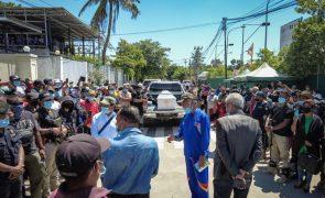 Covid-19: CNRT e Fretilin saúdam resolução de impasse sobre funeral que suscitou protesto