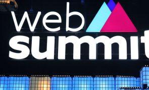 Web Summit: Mais de 100 'startups' portuguesas presentes no Collision 2021