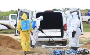 Covid-19: África com mais 241 mortos e 6.032 infetados nas últimas 24 horas