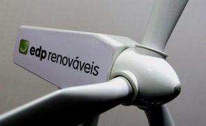 'Novas' ações da EDP Renováveis admitidas à negociação na sexta-feira